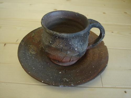 4 炭コーヒー