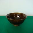 67 飴釉茶碗