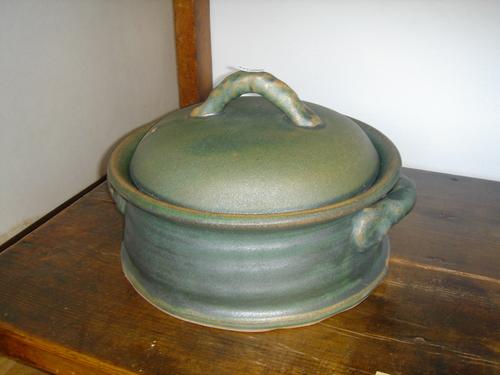 1 台付鍋