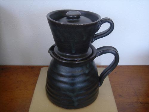 25 コーヒーポット