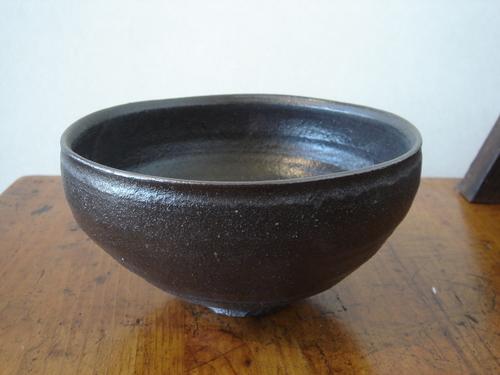 37 黒丼鉢