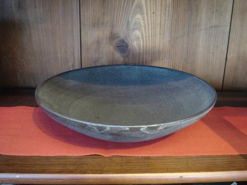 58 黒鉢